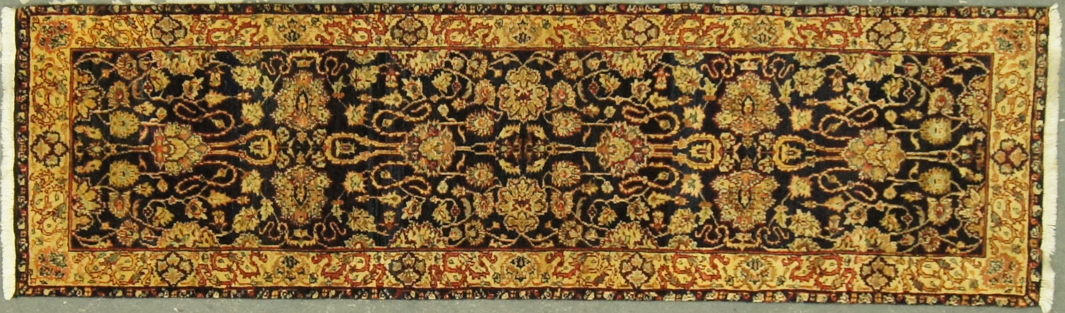 2x7x Indian Organic Dyes - Rug