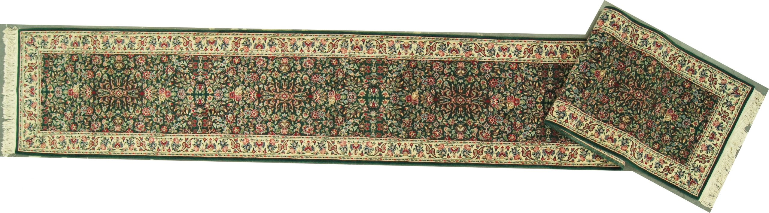 2x17  Chinese Rug - Rug