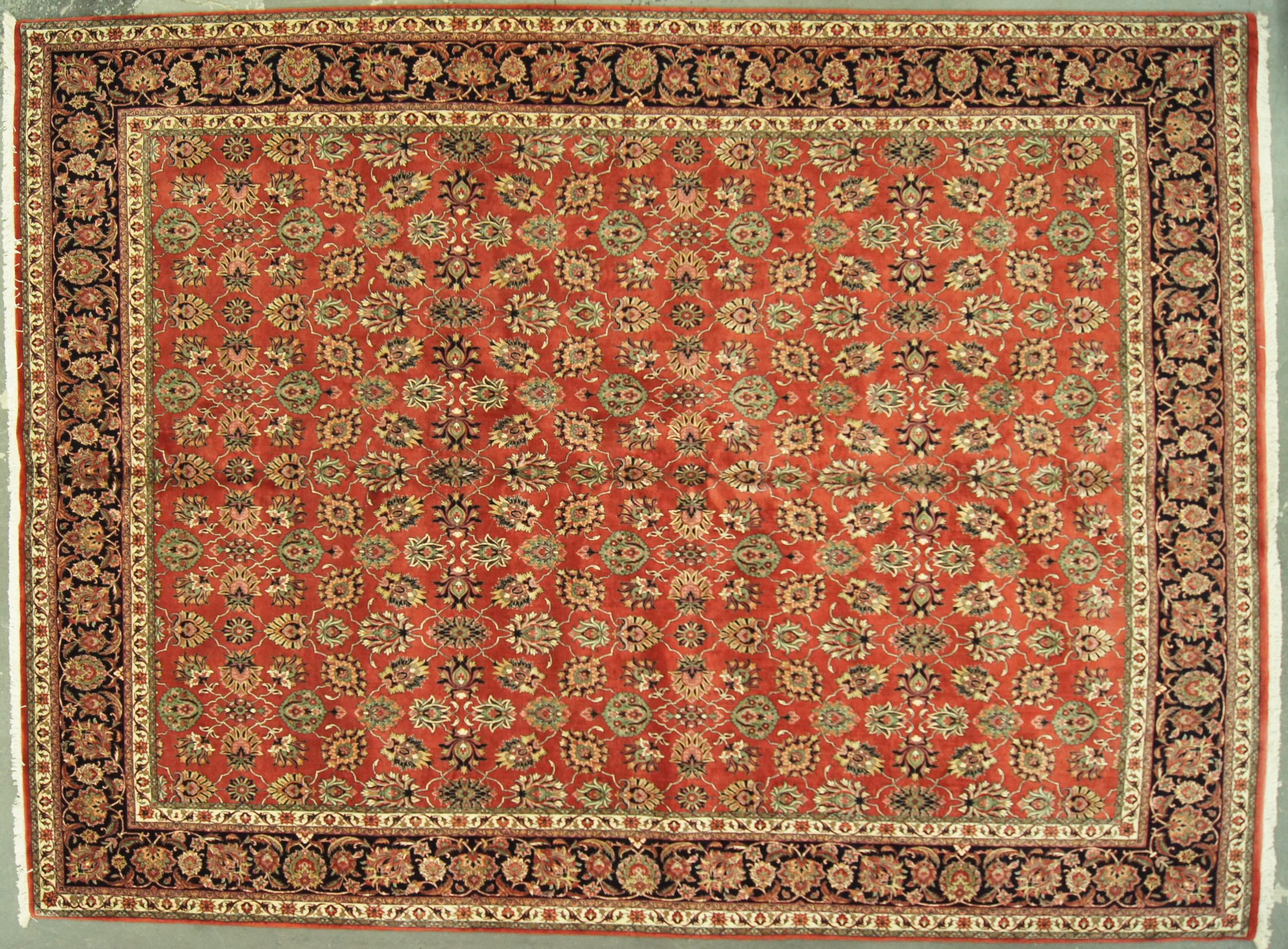 10x13 Persian Bidjar Superfine - Rug